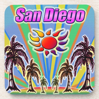 San Diego Summer Love Coaster