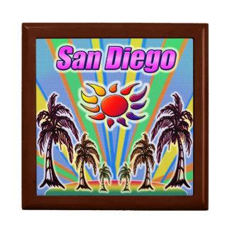 San Diego Summer Love Gift Box