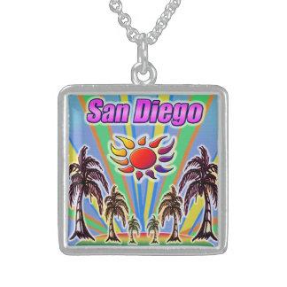 San Diego Summer Love Necklace