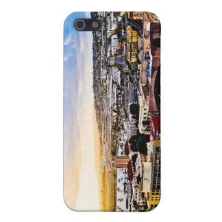 San Diego Sunset iPhone 5 Cover