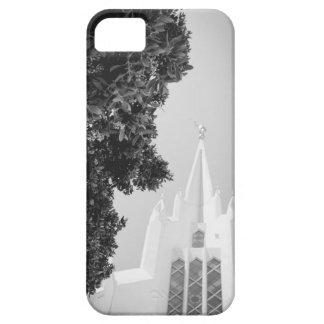 San Diego Temple Spire iPhone 5 Cases