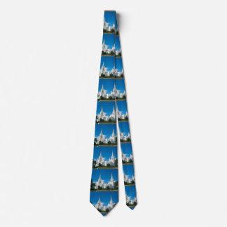 San Diego Temple Tie