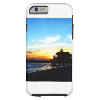 San Diego Tough iPhone 6 Case