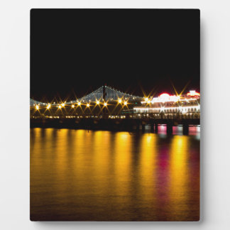 San Fracisco Photo Plaques