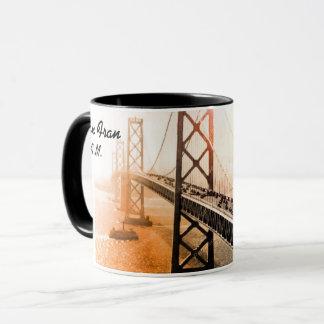 San Fran a.m. Mug