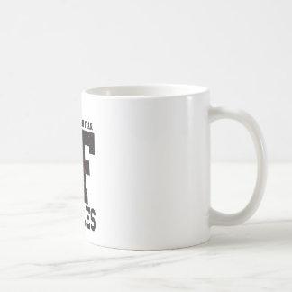 San Fran eagles Coffee Mug