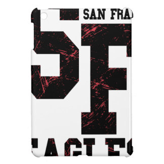 San Fran eagles Cover For The iPad Mini