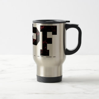 San Fran eagles Travel Mug