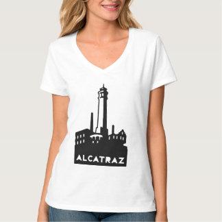 San Francisco Alcatraz T-Shirts