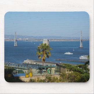 San Francisco Bay #2 Mousepad