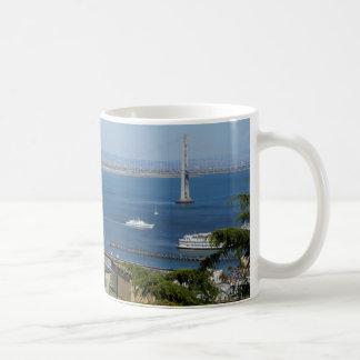 San Francisco Bay #2 Mug
