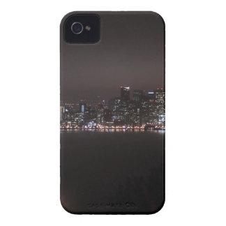San Francisco Bay Bridge iPhone 4 Case