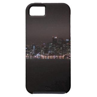 San Francisco Bay Bridge iPhone 5 Covers