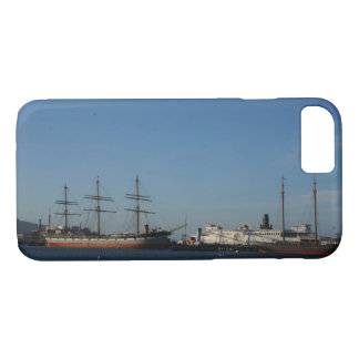 San Francisco Bay iPhone 7 Case