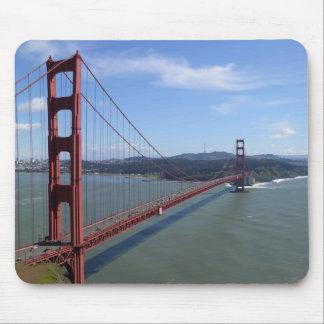 San Francisco Bay Mousepad