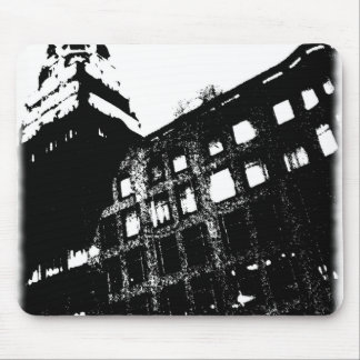San Francisco Building Mousepad