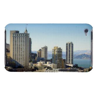 San Francisco, CA iPod Case-Mate Cases
