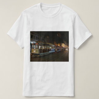 San Francisco Cable Car #3 T-shirt