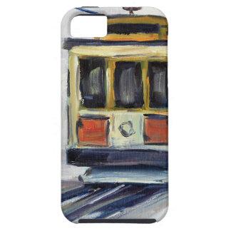 San Francisco Cable Car iPhone 5 Case