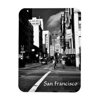 San Francisco, California Magnet
