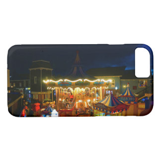 San Francisco Carousel Pier 39 #2 iPhone 8/7 Case