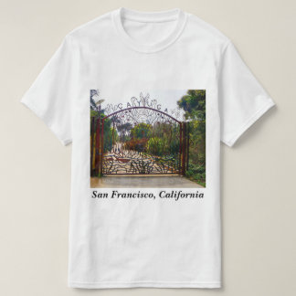 San Francisco Cayuga Park T-shirt