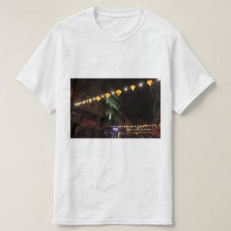 San Francisco Chinatown Lanterns #3 T-shirt