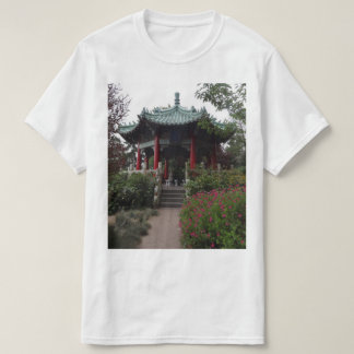 San Francisco Chinese Pavilion T-shirt