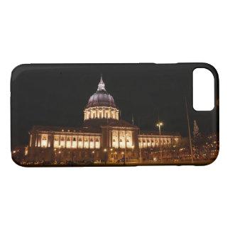 San Francisco City Hall #3 iPhone 8/7 Case