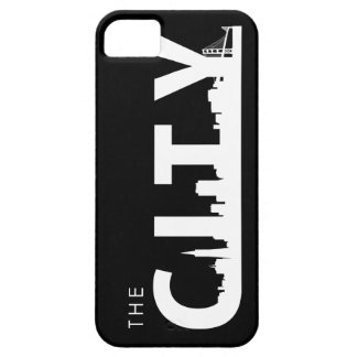 San Francisco City Iphone 5 Case