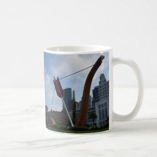 San Francisco Cupid's Span #5 Mug