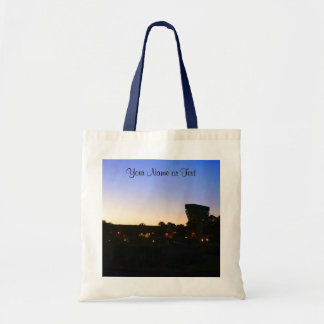 San Francisco de Young Museum #2 Tote Bag