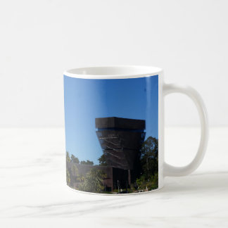 San Francisco de Young Museum Mug