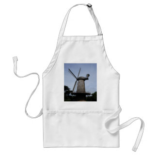 San Francisco Dutch Windmill Apron