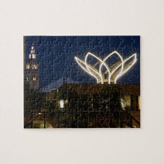 San Francisco Embarcadero #2 Jigsaw Puzzle