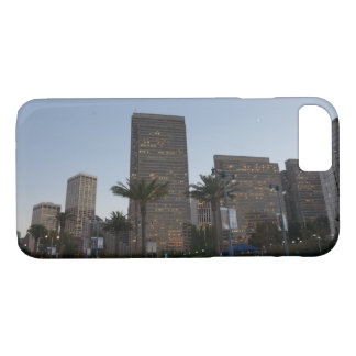 San Francisco Embarcadero #3 iPhone 8/7 Case