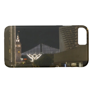 San Francisco Embarcadero #6 iPhone 8/7 Case