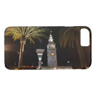 San Francisco Ferry Building #16 iPhone 8/7 Case