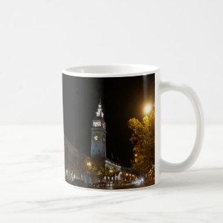 San Francisco Ferry Building #17 Mug
