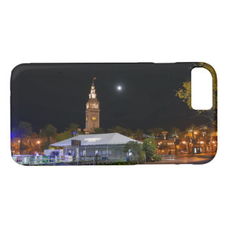 San Francisco Ferry Building #19 iPhone 8/7 Case