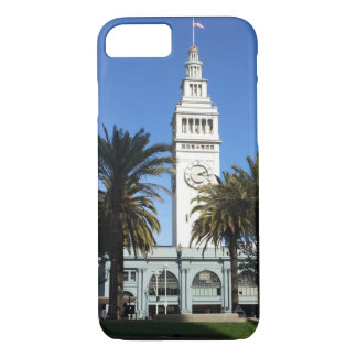 San Francisco Ferry Building #3 iPhone 7 Case