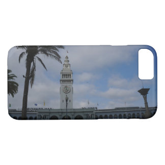 San Francisco Ferry Building #9 iPhone 8/7 Case