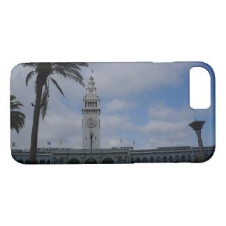 San Francisco Ferry Building #9 iPhone 8/7 Case