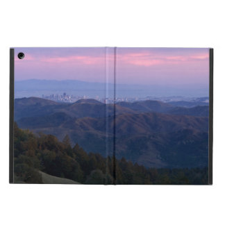 San Francisco from Mount Tam Case For iPad Air