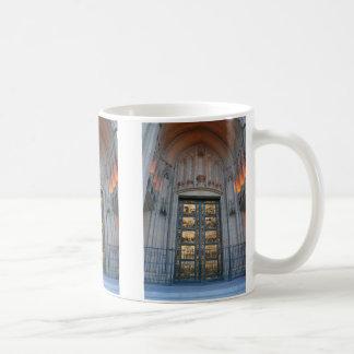 San Francisco Ghiberti Doors Mug