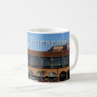 San Francisco Ghirardelli Square Mug