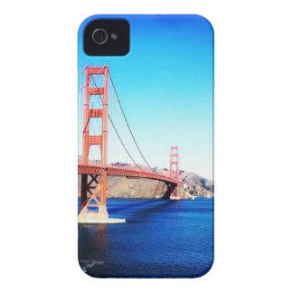 San Francisco Golden Gate Bridge California iPhone 4 Case