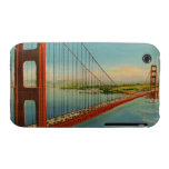 San Francisco Golden Gate Bridge iPhone 3 Cover