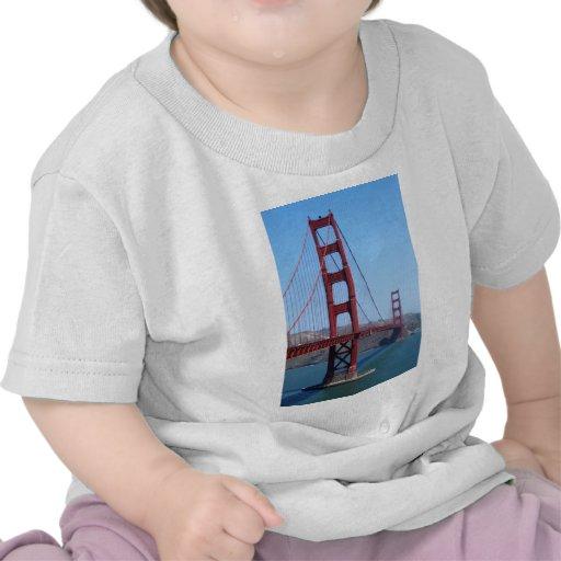 San Francisco Golden Gate T-shirt
