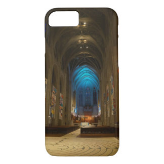 San Francisco Grace Cathedral #2 iPhone 8/7 Case